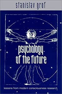 "Cover of ""Psychology of the Future: Lesso..."