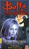 Buffy contre les vampires, tome 2 : La pluie d'Halloween