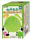 SUUMOもふもふぬいぐるみストラップ 10個入 BOX (食玩・ガム)