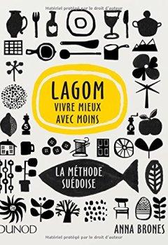 Livres Couvertures de Lagom - Vivre mieux avec moins - La méthode suédoise