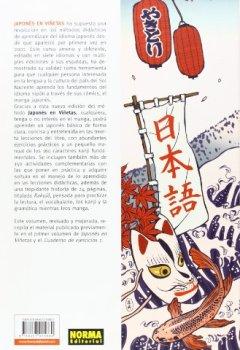 Portada del libro deJaponés En Viñetas - Edición Integral (Biblioteca Creativa)