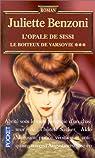 Le Boîteux de Varsovie, tome 3 : L'Opale de Sissi
