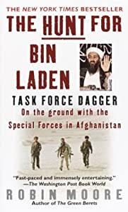 """Cover of """"The Hunt for Bin Laden"""""""