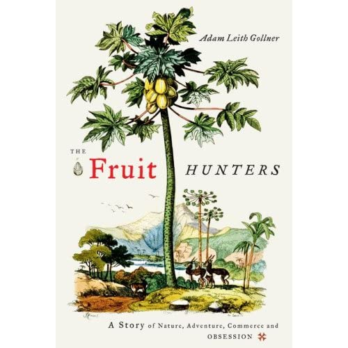 The Fruit Hunter