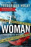 The 7th Woman (Paris Homicide Book 1)
