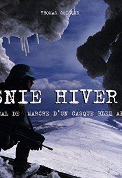Livres Couvertures de Bosnie, hiver 95