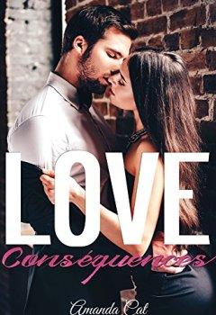 Livres Couvertures de Love Conséquences