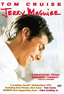 """Cover of """"Jerry Maguire"""""""