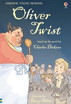 Livres Couvertures de Oliver Twist