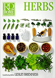 "Cover of ""Herbs (RD Home Handbooks)"""