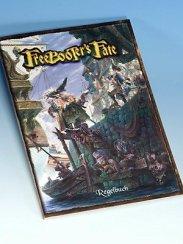 Freebooters Fate, FF, Regelwerk, Regelbuch, Regeln, Buch, Rezension