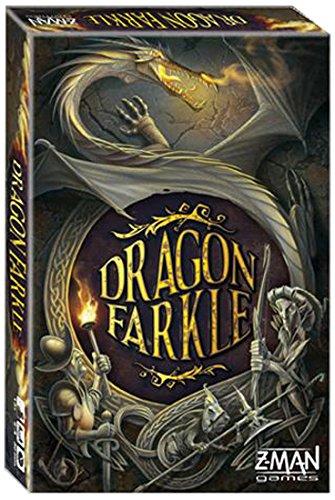 Dragon Farkle Board Game