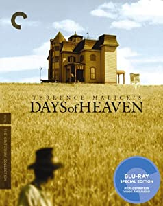 "Cover of ""Days of Heaven"""