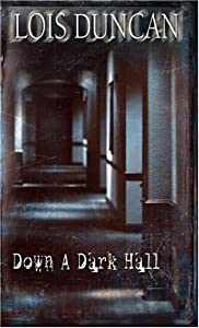 "Cover of ""Down a Dark Hall"""