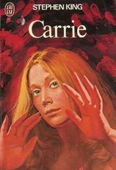 Livres Couvertures de Carrie