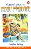 *MARCEL GOES TO HOLLYWOOD(CARTOON) PGRN1 (General Adult Literature)