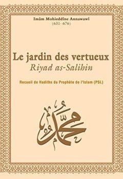 GRATUIT AS TÉLÉCHARGER RIYAD SALIHIN.PDF