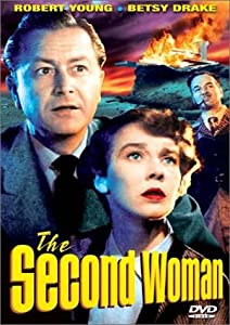 "Cover of ""The Second Woman"""