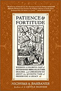"Cover of ""Patience and Fortitude: Wherein..."