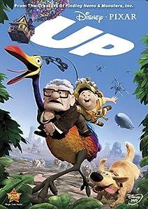 Trailer: Up