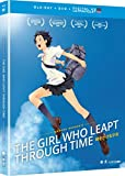 The Girl Who Leapt Through Time (Blu-ray/DVD Combo + UV)