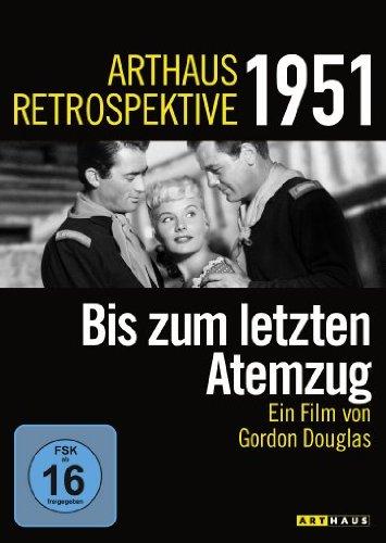 Arthaus Retrospektive 1951 - Bis zum letzten Atemzug