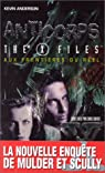 The X-Files, tome 5 : Anticorps