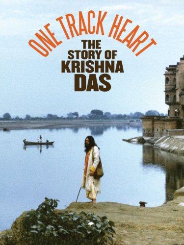 One Track Heart The Story Of Krishna Das Krishna Das Substratum Films Amazon