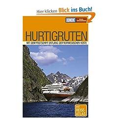 DuMont Reise-Taschenbuch Hurtigruten (Taschenbuch)