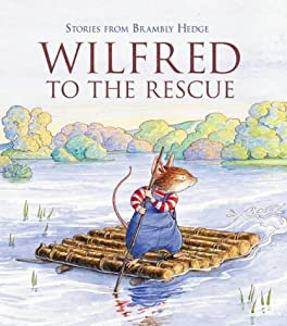 "Cover of ""Wilfred to the Rescue (Stories ..."