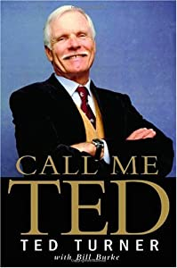 "Cover of ""Call Me Ted"""