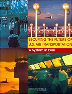 "Cover of ""Securing the Future of U.S. Air..."