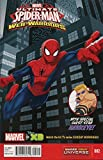 Marvel Universe Ultimate Spider-Man: Web Warriors Volume 2