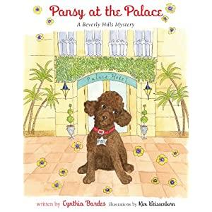 Pansy At Palace