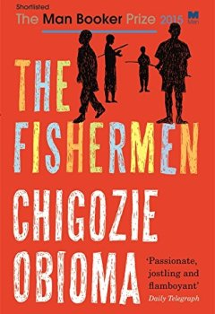 Livres Couvertures de The Fishermen