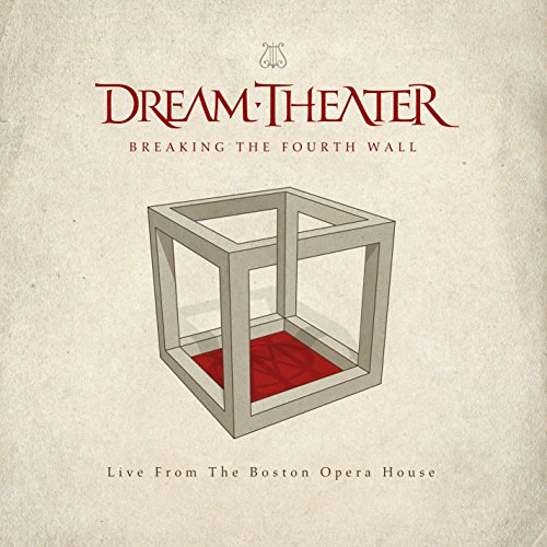 Dream Theater-Breaking The Fourth Wall Live From The Boston Opera House-3CD-FLAC-2014-FORSAKEN Download