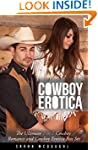 Cowboy Erotica: The Ultimate 2 in 1 C...