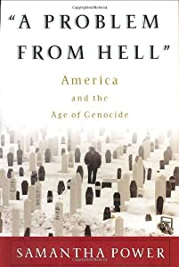 """Cover of """"A Problem from Hell: America an..."""