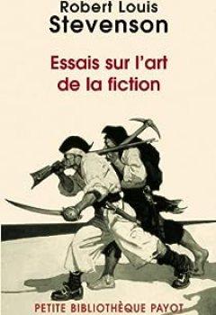 Livres Couvertures de Essais Sur L'art De La Fiction
