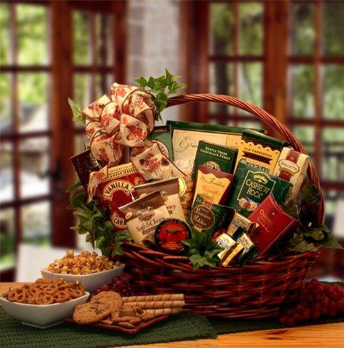 Sweets N Treats Gourmet Gift Basket -Xlarge