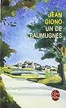La trilogie de Pan, tome 2 : Un de Baumugnes