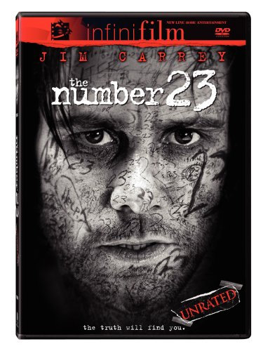 "Cover of ""The Number 23 (Unrated Infinifi..."