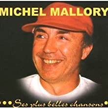 Michel Mallory - Album Cover