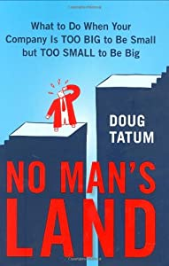 "Cover of ""No Man's Land: What to Do When ..."