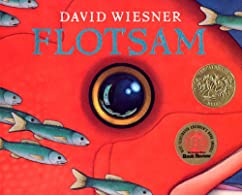 "Cover of ""Flotsam (Caldecott Medal Book)&..."