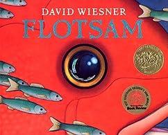 "Cover of ""Flotsam (Caldecott Medal Book)&..."