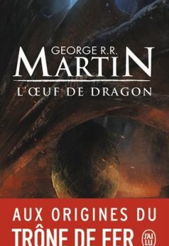 Livres Couvertures de L'oeuf de dragon