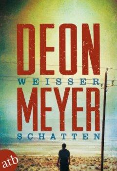 Buchdeckel von Weißer Schatten: Roman