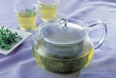 Hario Chacha Kyusu Maru Tea Pot, 700ml