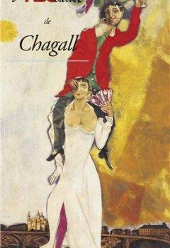 Livres Couvertures de L'ABCdaire de Chagall